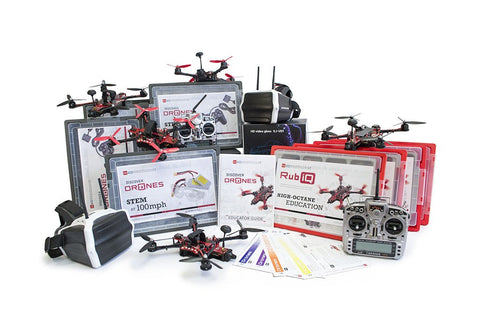 STEM Drones - Classroom Pack