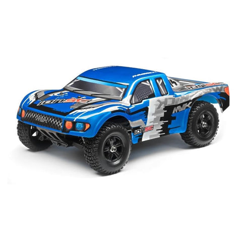 Maverick Ion SC 1/18 Electric RC Short Course Truck (Ready-to-Run) - MV12810