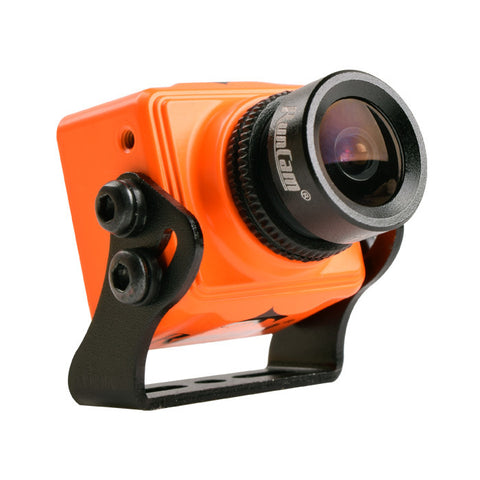 Runcam Swift Mini w/ 2.3mm Lens (Orange)
