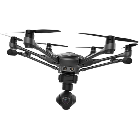 YUNEEC - TYPHOON H PROFESSIONAL Drone