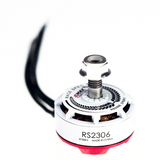 EMAX RS2306 2400KV OR 2750KV WHITE EDITION RACE SPEC MOTORS