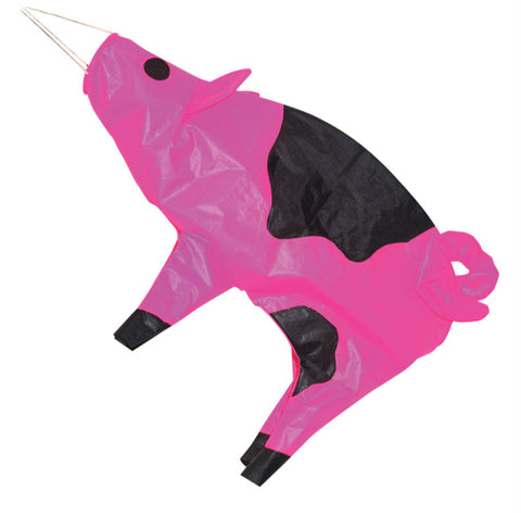 Pig Windsock - Wind Creations