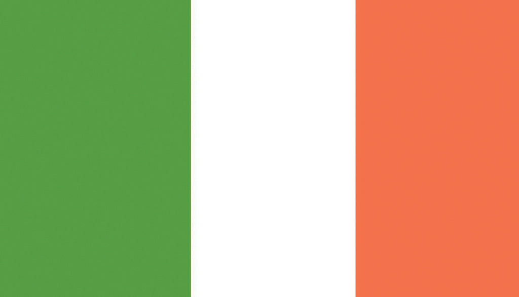 Republic Of Ireland Flag - Wind Creations