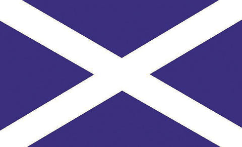 St Andrews Cross Flag - Wind Creations
