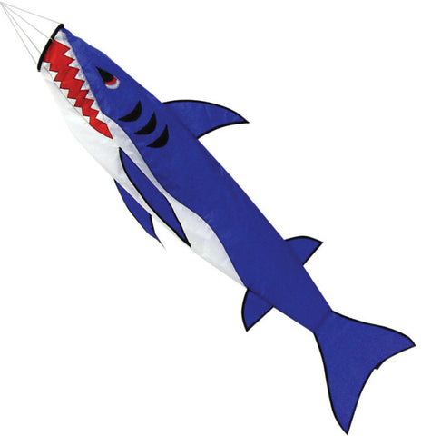 Shark Windsock - Wind Creations