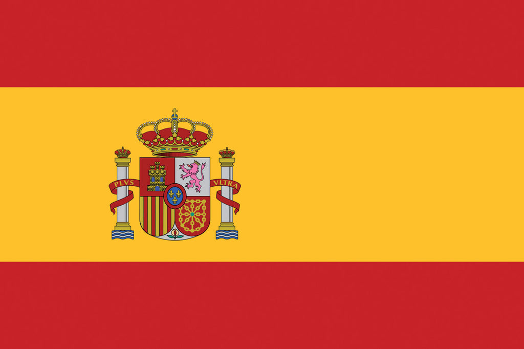 Spain Flag - Wind Creations