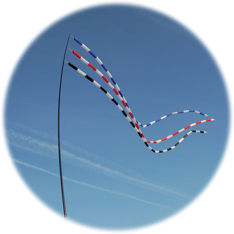 Tube Tail Windsock - Wind Creations