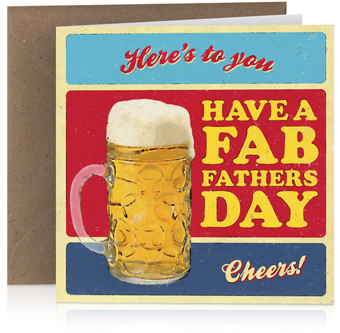 Beer (Fathers Day) x 6