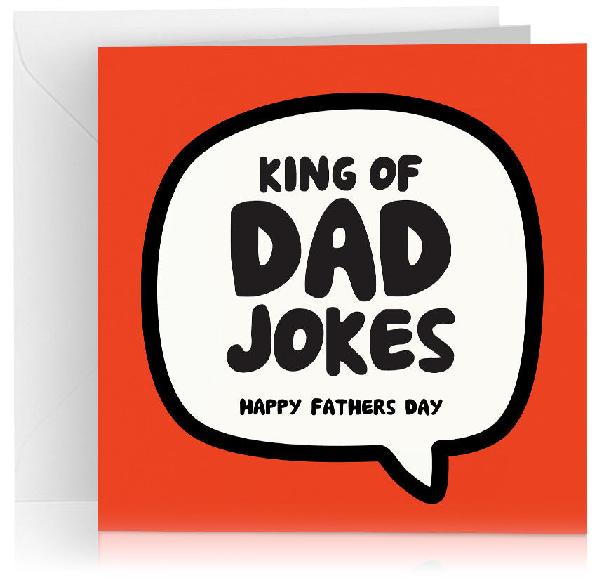 Dad jokes (Fathers Day) x 6