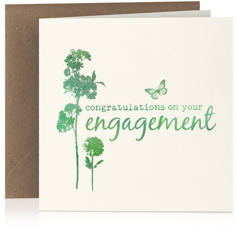 Engagement (green) x 6