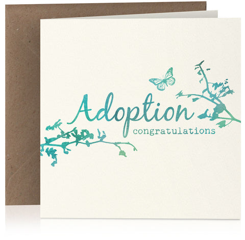 Adoption (teal) x 6