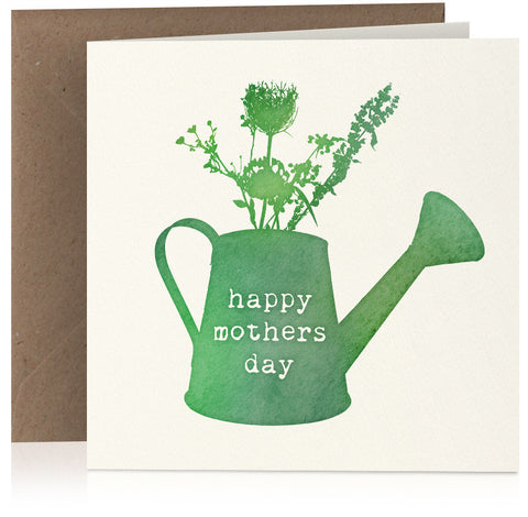 Mothers Day watering can x 6
