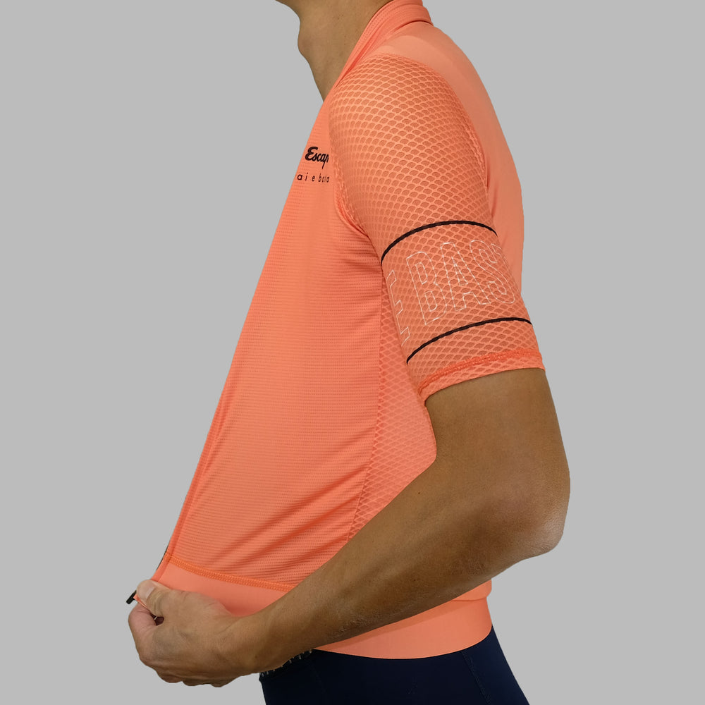 Load image into Gallery viewer, Ultra Soloist Jersey - Peach