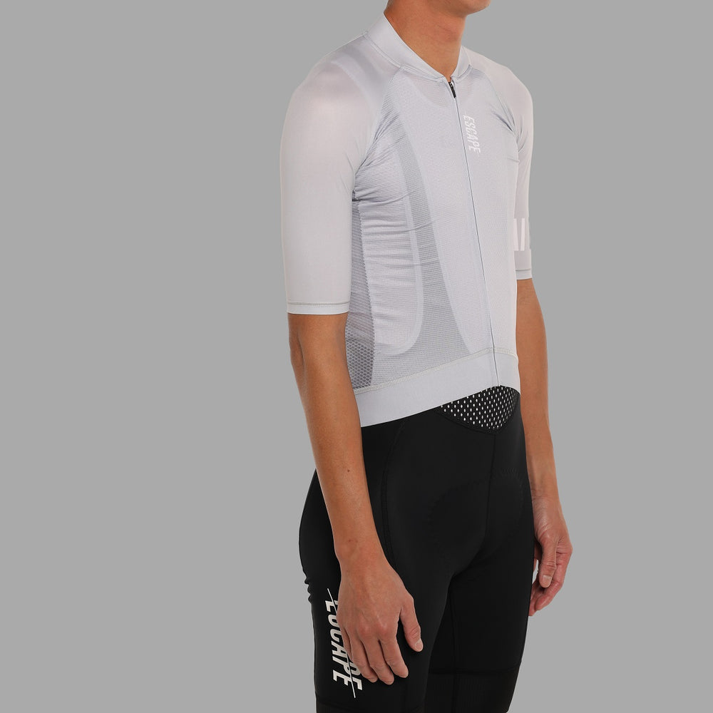Load image into Gallery viewer, Soloist Jersey - Ash Grey