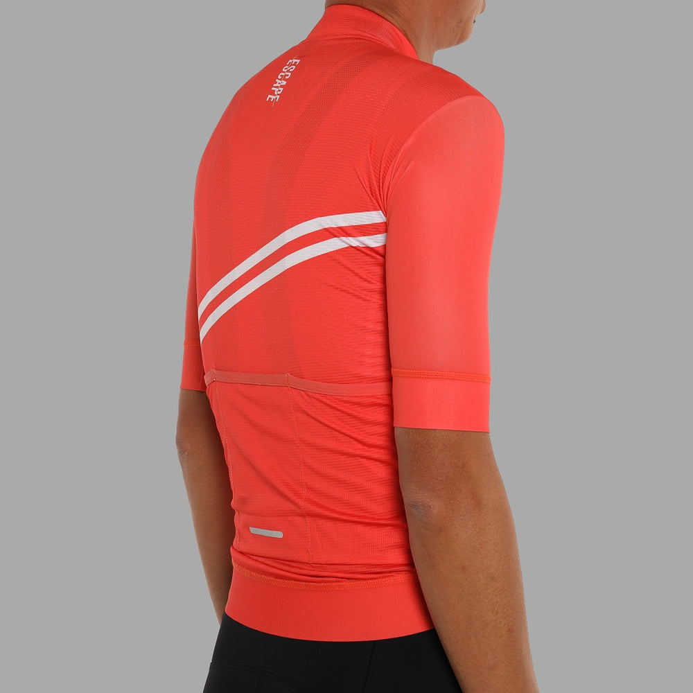 Load image into Gallery viewer, Incline Jersey - Coral