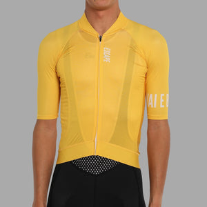 Load image into Gallery viewer, Soloist Jersey - Yellow