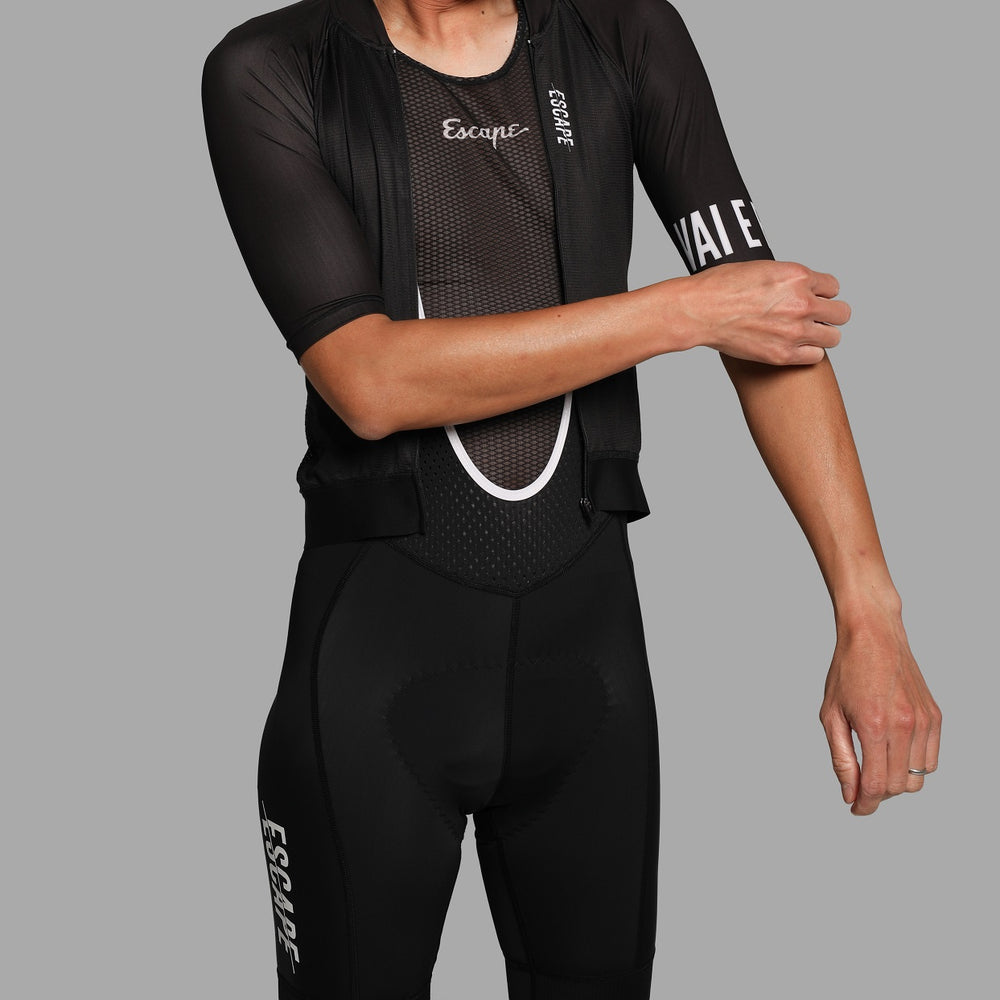 Load image into Gallery viewer, Soloist Jersey - Black