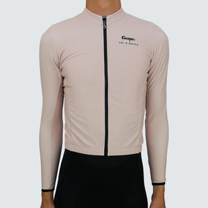 Load image into Gallery viewer, Thermal Jersey- Beige