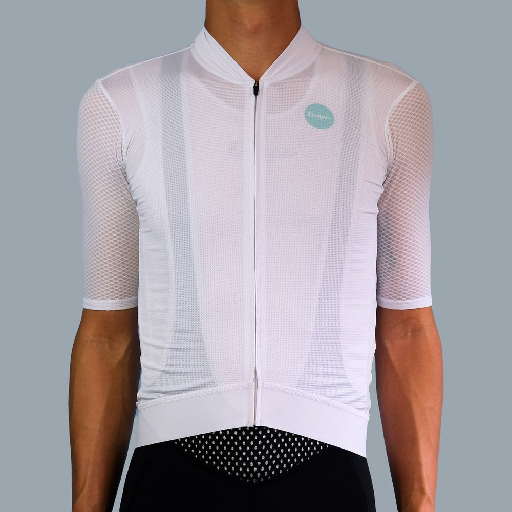Ultra Soloist Jersey - White