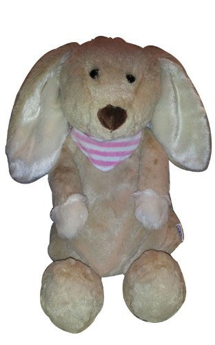 SANGER Puppy Dog Hot Water Bottle -Made in Germany