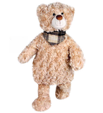 SANGER Bear Brian-Hot Water Bottle - Made in Germany