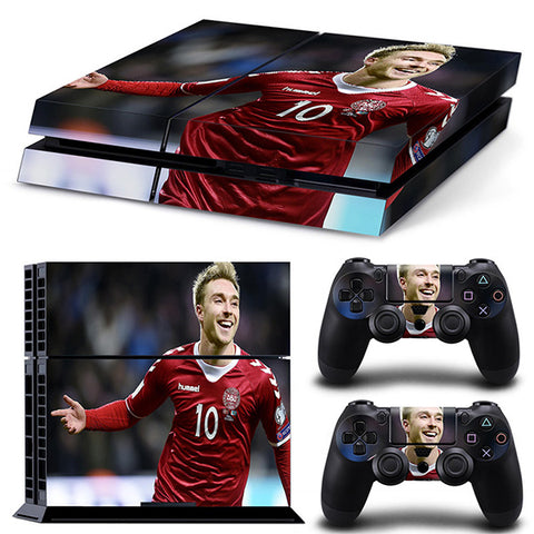 Christian Eriksen - PS4