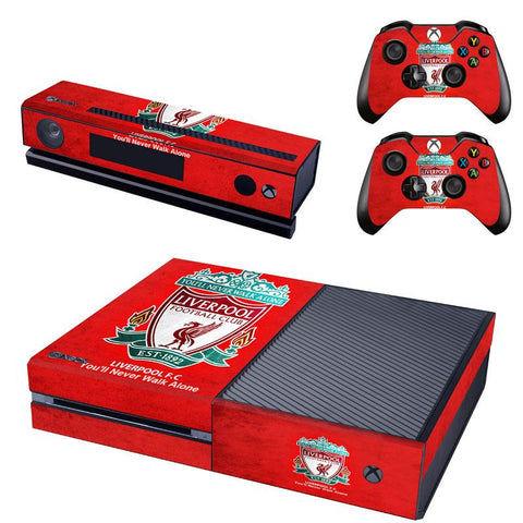Liverpool - Xbox One - Skinshoppen.dk Xbox one