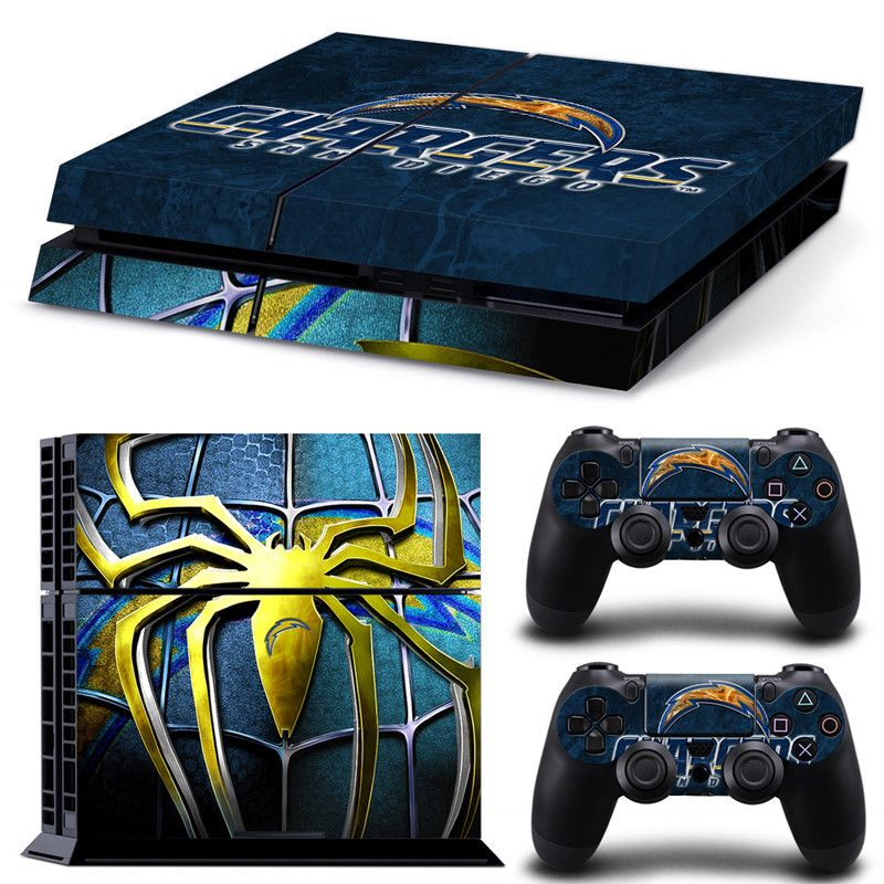 San Diego Chargers - PS4 - www.skinshoppen.dk PS4