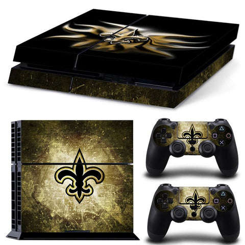 New Orleans Saints - PS4 - www.skinshoppen.dk PS4