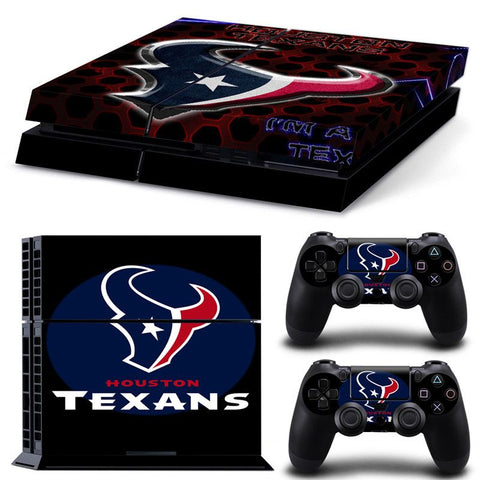 Houston Texans - PS4 - Skinshoppen.dk PS4