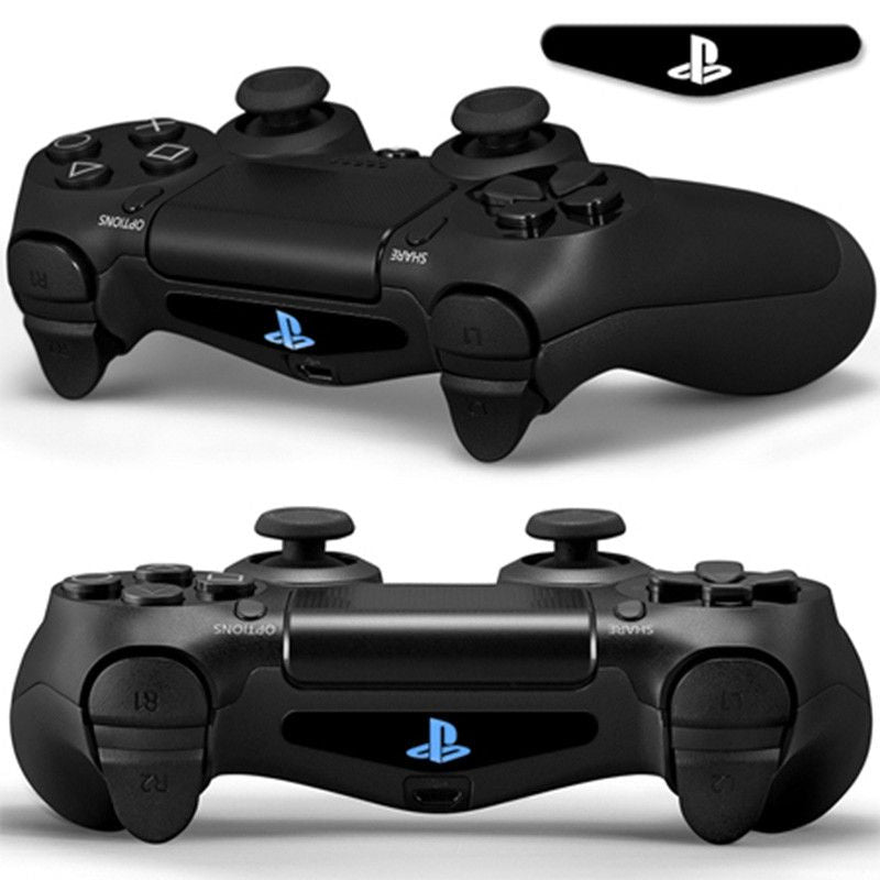 Playstation logo - Light bar - www.skinshoppen.dk