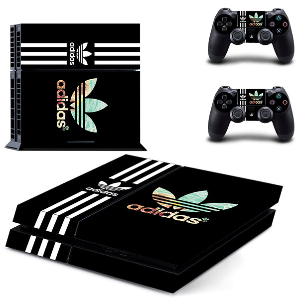 Adidas limited - PS4 - www.skinshoppen.dk PS4