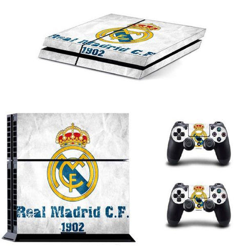 Real Madrid - PS4