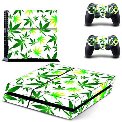 Weed lll - PS4 - Skinshoppen.dk PS4