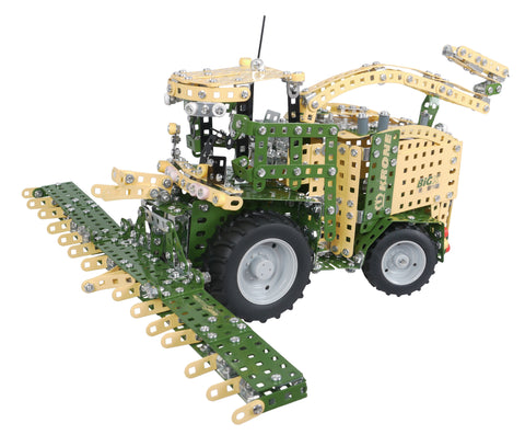 KRONE BiG X 1100 Construction Kit