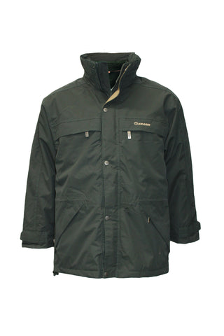 4-in-1 Waterproof Coat
