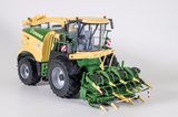 KRONE BiG X 1180 / X Collect 900-3 / EasyFlow 300 S Model
