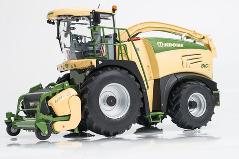 KRONE BiG X 580 Forage Harvester Model