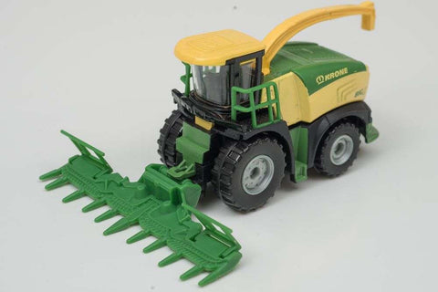KRONE Majorette BiG X 580 Forage Harvester