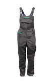 KRONE Bib and Brace Dungaree Style Overalls