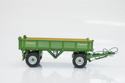 Emsland Tipper Limited Edition R.O.S Model
