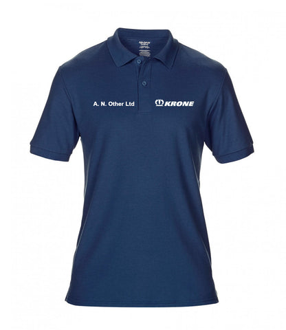*** LIMITED EDITION *** BiG X Anniversary Polo Top ***