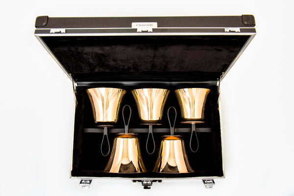 Enhanced Handbell Packages