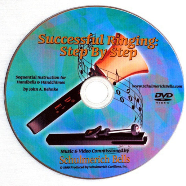 "(2) CD ""Successful Ring"""