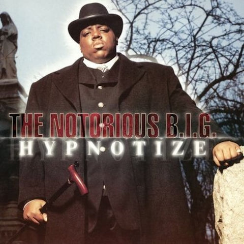 "The Notorious B.I.G. ‎– Hypnotize (12"")"