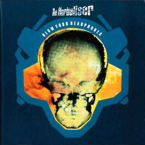 The Herbaliser ‎– Blow Your Headphones (2LP)