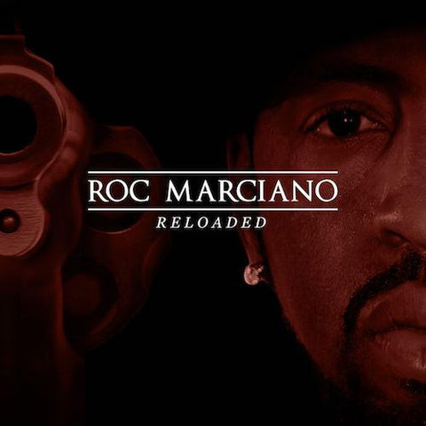 Roc Marciano – Reloaded (2LP)