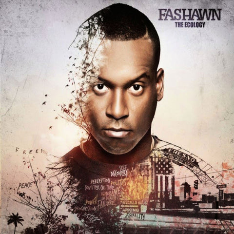 Fashawn ‎– The Ecology (2LP)