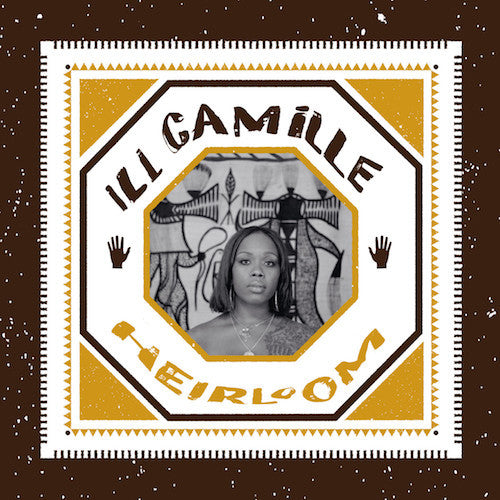 Ill Camille ‎– Heirloom (2LP)