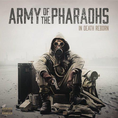 Army Of The Pharaohs – In Death Reborn (2LP)